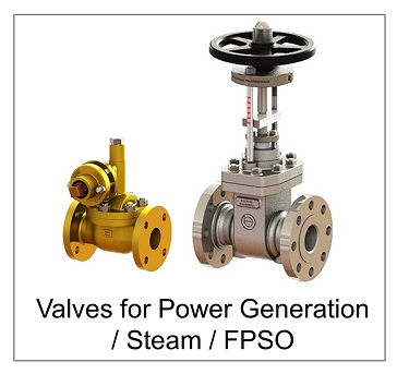 Parallel Slide Valves