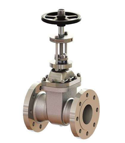 Marine and Exotic Allow Gate Valves