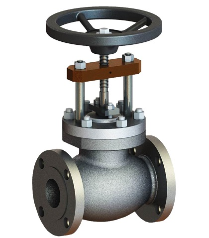 Marine and Exotic Alloy Globe Valves