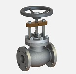 Globe and Angle Stop Valve